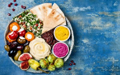 Use The Mediterranean Diet to Fight Macular Degeneration